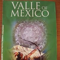 Valle of Mexico