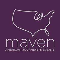 Maven - American Journeys & Events
