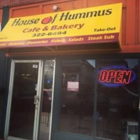 House Of Hummus