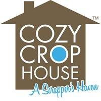 Cozy Crop House