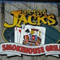 One-Eyed Jacks BBQ
