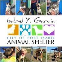 Isabel Y. Garcia Animal Shelter