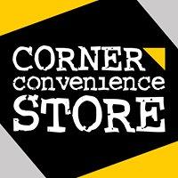 Corner Convenience Store