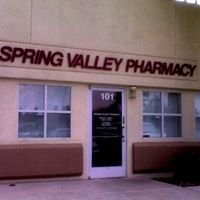 Spring Valley Pharmacy