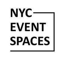 NYC Event Spaces