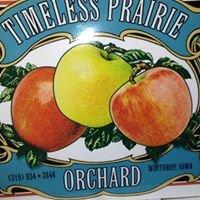 Timeless Prairie Orchard