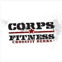 Corps Fitness CrossFit Berks