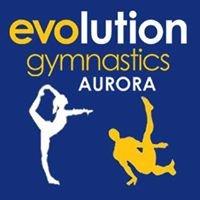 Evolution Gymnastics Aurora