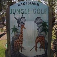 Oak Island Jungle Golf