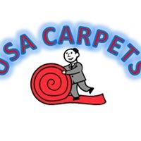USA Carpets