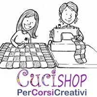 CuciShop Napoli