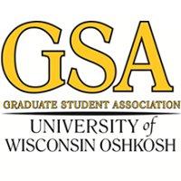 UW Oshkosh Graduate Student Association - GSA