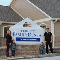 Cuba City Family Dental