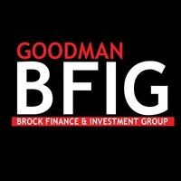 Brock Finance & Investment Group - BFIG at Goodman