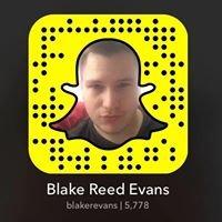 Blake Reed Evans Redken Artist