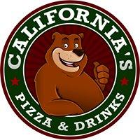 California's Pizza & Drinks