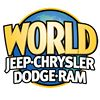 World Jeep Chrysler Dodge Ram