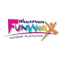 Bingemans FunworX Indoor Playland