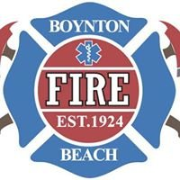 Boynton Beach Fire Rescue - Station 5