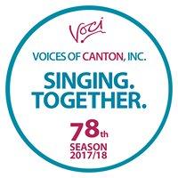 Voices of Canton, Inc. (VOCI)