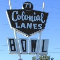 77 Colonial Lanes