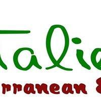 Natalie's Mediterranean Eatery Downtown