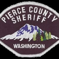 Pierce County Sheriffs Cadets