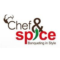 Chef and Spice Buffet