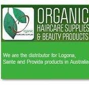 Organic Hair Care Supplies