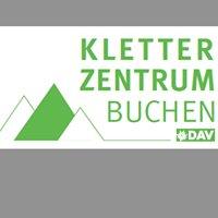 Kletterzentrum Buchen