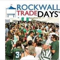 Rockwall Trade Days