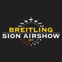 Breitling Sion Air Show