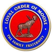 Oak Island Moose Lodge