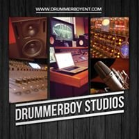 Drummerboy Entertainment