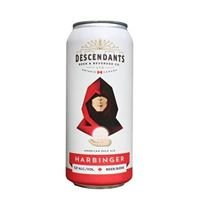 Descendants Beer & Beverage Co.