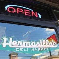Hermosilla's Deli Market- Fairmont, WV