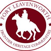 Ft. Leavenworth Frontier Heritage Communities