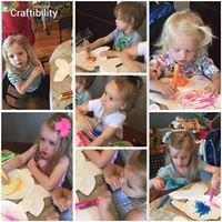 Craftibility