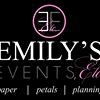 Emily's Events, Etc., LLC
