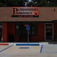 Plaquemines Pharmacy