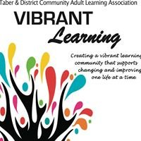 Taber & District Community Adult Learning Association