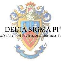 Delta Sigma Pi - Kappa Psi