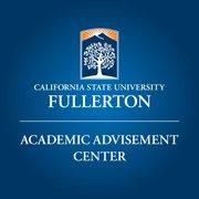 Academic Advisement Center, CSUF