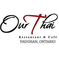 Our Thai Restaurant & Cafe
