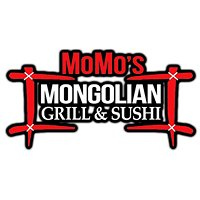 MoMo's Mongolian Grill and Sushi