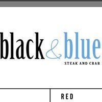 Black and Blue Steak and Crab