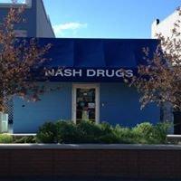 Nash Drugs - Jonesville