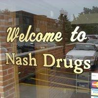 Hillsdale Market Pharmacy - Nash Drugs