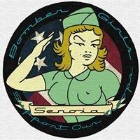 Bomber Girls LRC Senoia