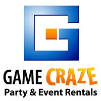 Game Craze Party